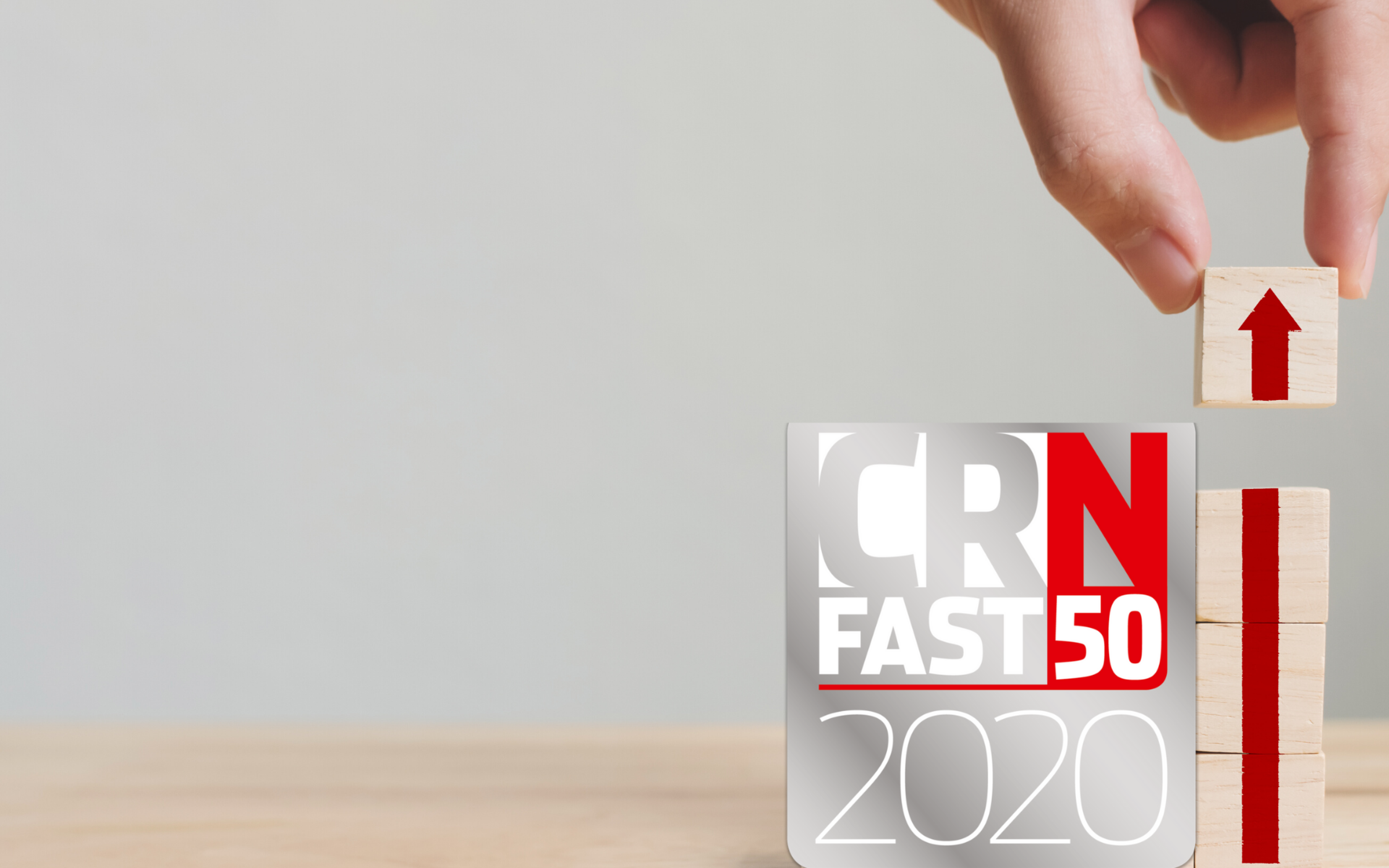 ICT Networks makes CRN Fast 50 & receives